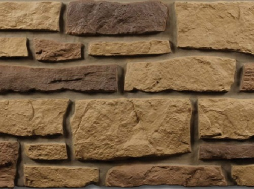 Nailite creek ledgestone arizona sandstone 3