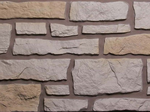 Nailite creek ledgestone ivory white 3
